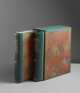 Edicion antigua de Tintes naturales de la flora asturiana