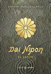 reedicion de la obra dai nipon