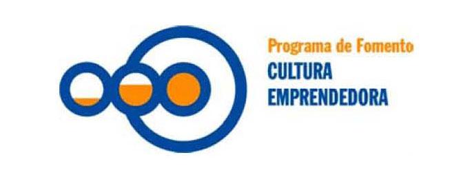 Programa fomento cultura emprendedora